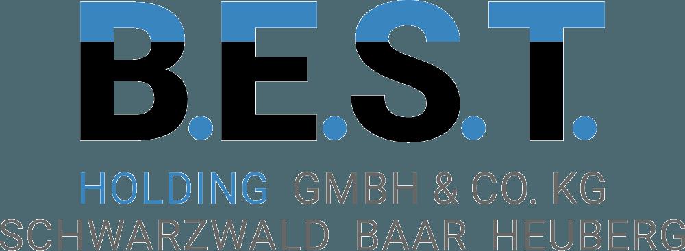 Logo B.E.S.T. Holding GmbH & Co. KG | Schwarzwald Baar Heuberg