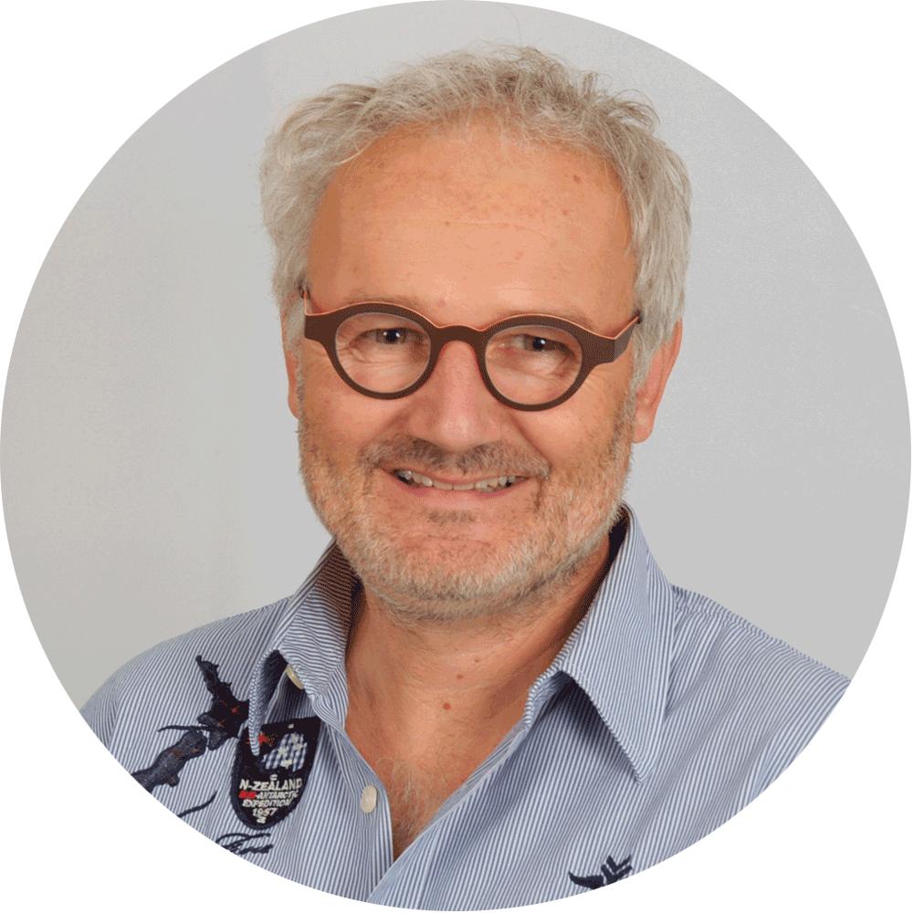 Jürgen Rebholz