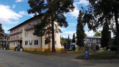 Hotel SoleGARTEN, Bad Dürrheim